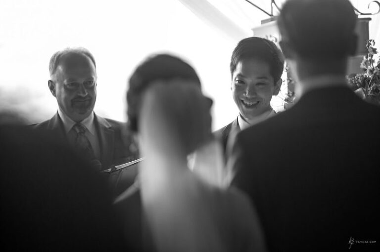 Winnie & Calvin's Bayview Golf and Country Club Wedding by Fungke Images