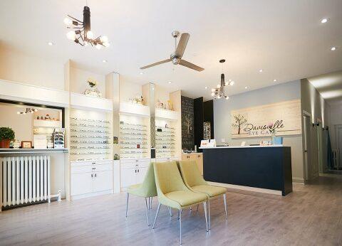 Davisville Eyecare Centre