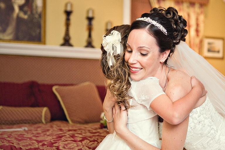 Nicole & Nick's Wedding
