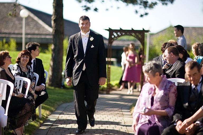 Amy & Peter's Wedding
