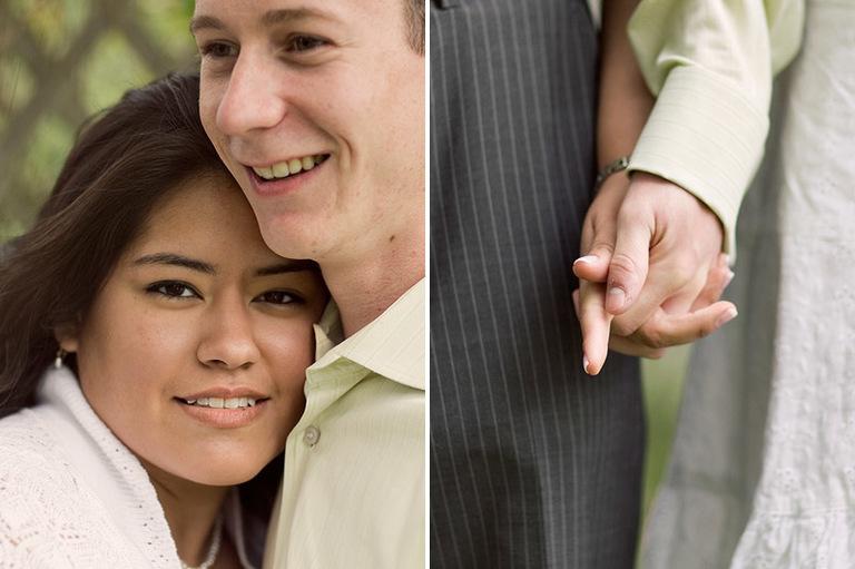 Katherine & David's Engagement