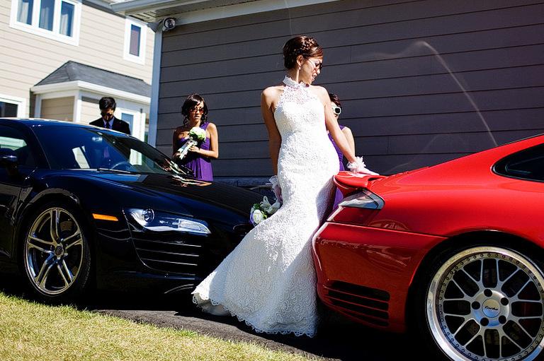 Jacklyn & Kay's Wedding