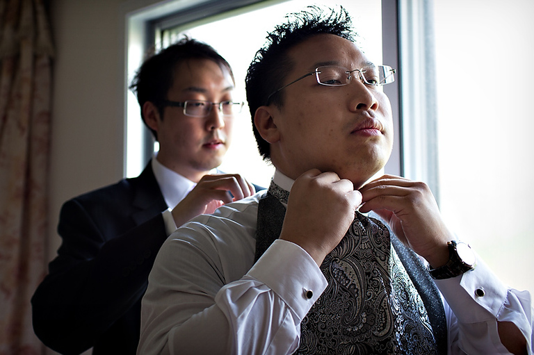 Toronto Chinese Wedding, Photographed by Kevin Fung, Fungke Images