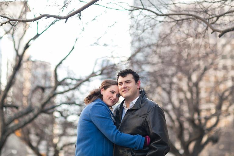 Toronto Engagement Photographer Fungke Images