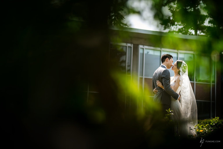 Liberty Grand Wedding by Toronto Photographer Kevin Fung of Fungke Images