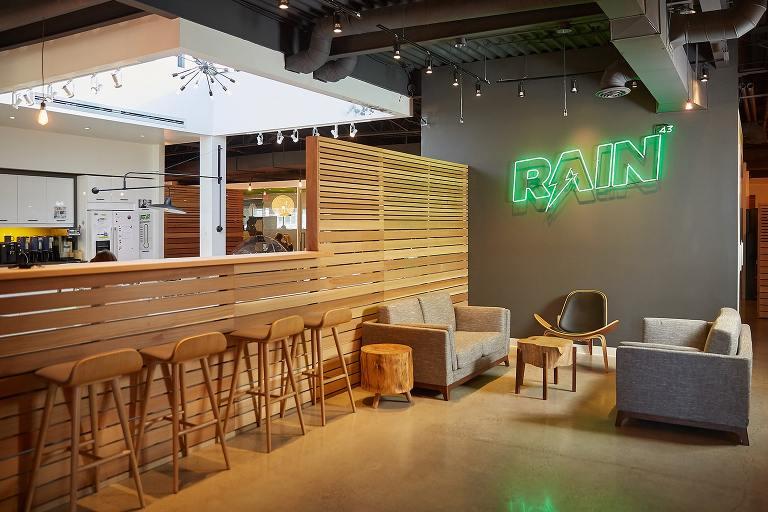 Rain43 HQ